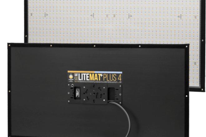 Litegear LiteMat 4 Plus *IMPROVED CONNECTORS*