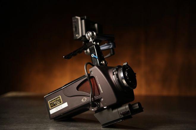 Phantom HD Gold 2K high speed camera