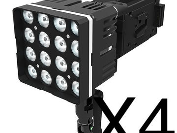 Rent: 4X DS 1 LED