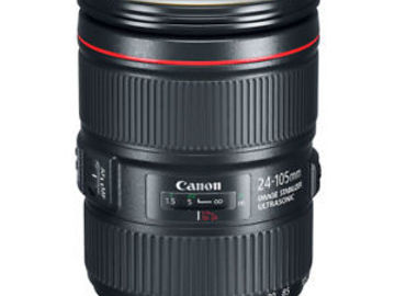 Rent: Canon EF 24-105mm f/4 L IS II USM
