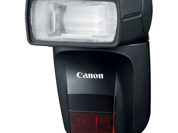 Rent: Canon Speedlite 470EX-AI