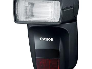 Rent: Canon Speedlite 470EX-AI