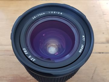 Rent: Tokina AT-X Pro 28-70mm f/2.6-2.8