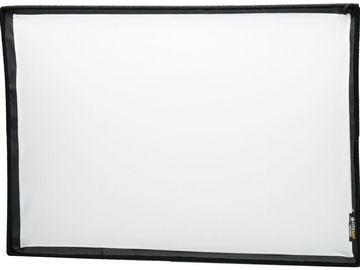 Rent: (2) Litegear LED LiteMat 3 - Bi-Color / Film-Grade LED