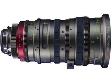 Rent: Angenieux Zoom EZ-1 30-90mm T/2