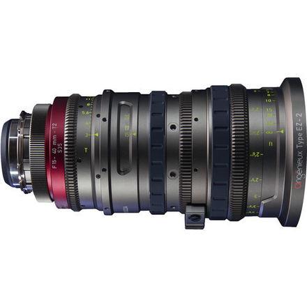 Angenieux Zoom EZ-2 15-40mm T/2