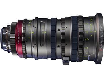Rent: Angenieux Zoom EZ-2 15-40mm T/2