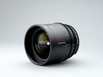 Rent: Focus Optics RUBY 14-24mm T2.8 Full Frame Zoom PL or EF