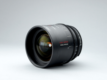 Rent: Focus Optics RUBY 14-24mm T2.8 Full Frame Zoom PL or EF