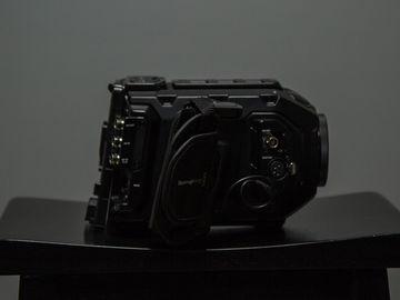 Rent: Blackmagic URSA Mini 4.6K (EF)