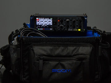 Rent: Zoom F8 Audio Package