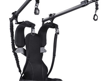 Rent: READY RIG GS w/Pro Arms