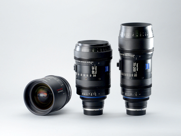 Rent: Zeiss 28-80mm / 70-200mm T2.9 / Ruby 14-24mm T2.8 FULL FRAME