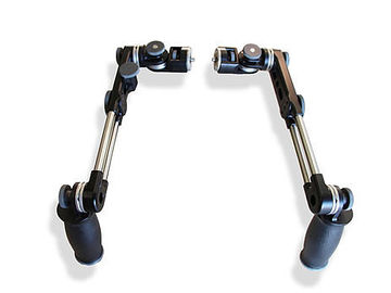 Rent: CAS Spider Grips 15mm