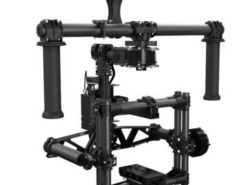 Rent: Freefly MoVI M15 Gimbal Stabilizer Package with Mimic