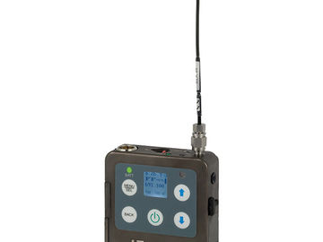 Rent: 2 Lectrosonics Lav Kit with 2 LT Transmitter, SRC Receiver
