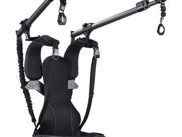 Rent: ReadyRig Pro Arms GS