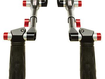 Rent: SHAPE 15mm Telescoping Dual Handgrips