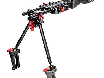 Rent: ZACUTO Stinger with C300 Grip Re-locator