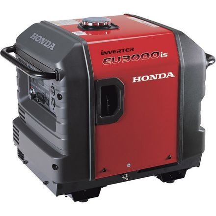 Honda EU3000I 3000W GENERATOR