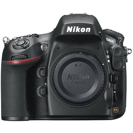 Nikon DSLR D800 Full Frame