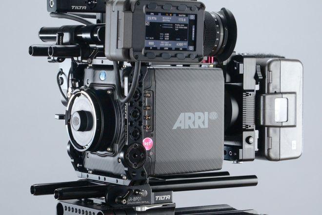 ARRI Alexa Mini package w/ 4:3 Anamorphic License