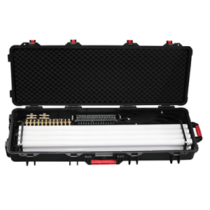 Astera AX1 wireless pixeltube 8 light kit