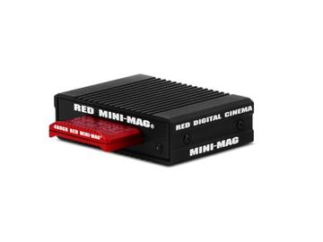 Rent: RED MINI MAG 480GB+USB-C READER