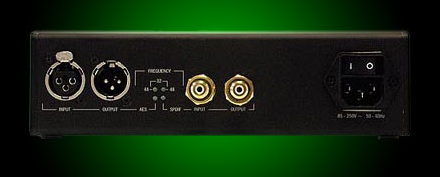 Cedar Audio DNS1000 dynamic noise suppressor
