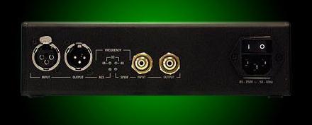 Cedar Audio DNS1000 dynamic noise suppressor