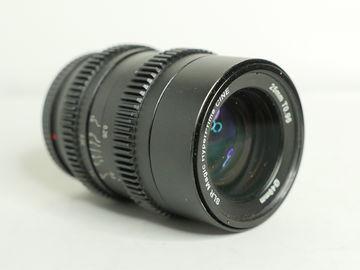 Rent: SLR Magic HyperPrime CINE 25mm T0.95