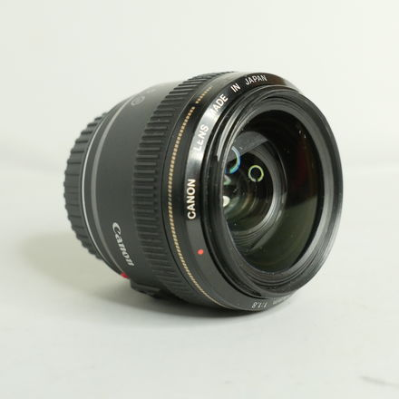 Canon EF 28mm f/1.8