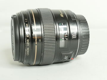 Rent: Canon EF 100mm f/2