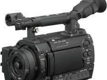 Rent: Sony F3 w/ 444 RGB SLOG (BASIC KIT)