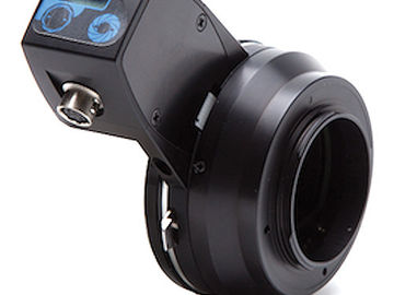 Rent: Redrock Micro LiveLens MFT Active Lens Mount to Canon EF