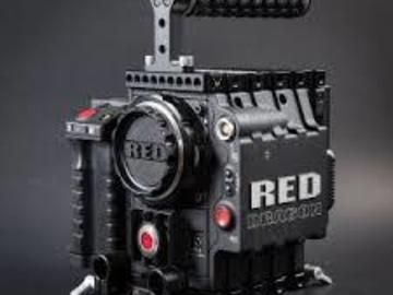 Rent: Full Red Scarlet Dragon Package
