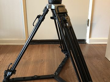 Rent: Teris TS100 Tripod