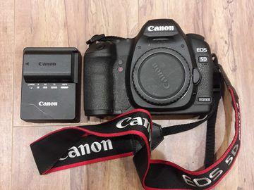 Rent: Canon 5Dmkii