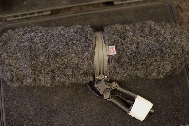 Rycote S-Series 300 Windshield Kit
