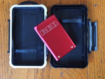 Rent: RED MINI-MAG - 512GB