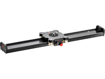 "Rent: Manfrotto Camera Slider 60cm (23.6"")"