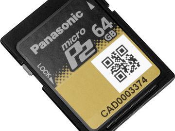 Rent: PANASONIC 64GB