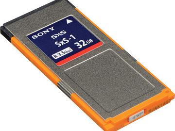 Rent: SONY 32GB