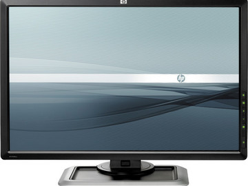 """Rent: HP DreamColor 24"""" Monitor (LP2480zx)"""