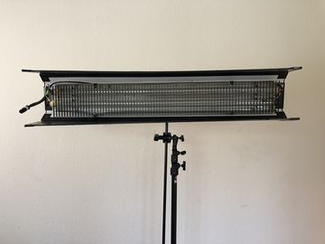 Rent: Kino Flo 4-ft 2-Bank Kit