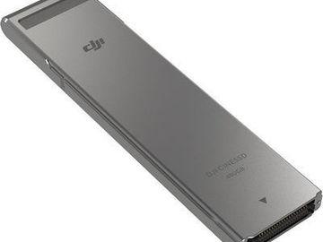Rent: (2) DJI CINESSD for Inspire 2 (480GB) w/ CINESSD Station