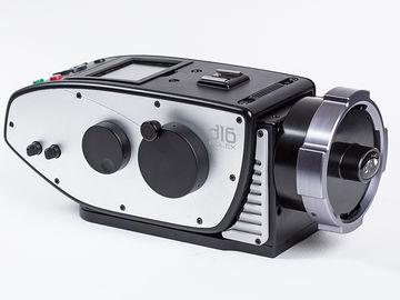 Rent: Digital Bolex D16 with full set of prime lenses + OPERATOR