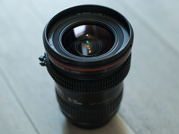Rent: Canon 16-35mm f/2.8L USM Ultra Wide Angle Zoom Lens
