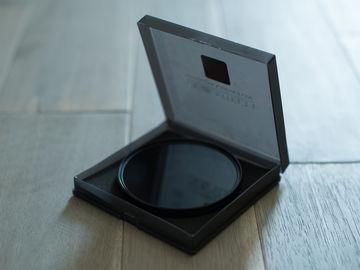 Rent: Genustech 82mm Eclipse ND Fader Filter