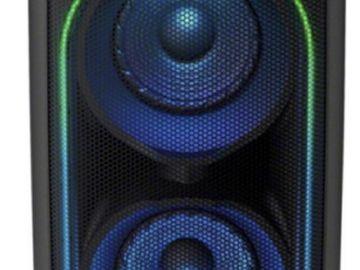 Rent: Sony GTK Wireless Anchor Speaker